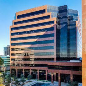 Santa Ana Headquarters