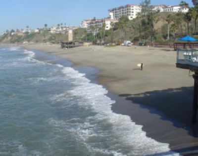 San Clemente Shore Protection Project