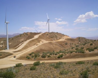 Tehachapi Renewable Transmission