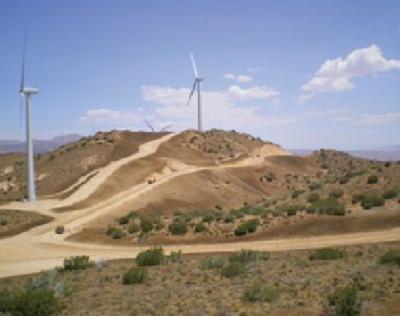 Tehachapi Renewable Transmission