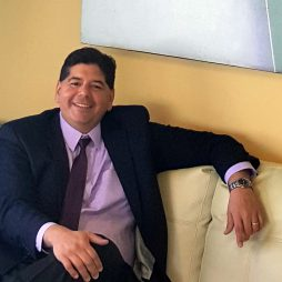 Alex Gurrola, CEO